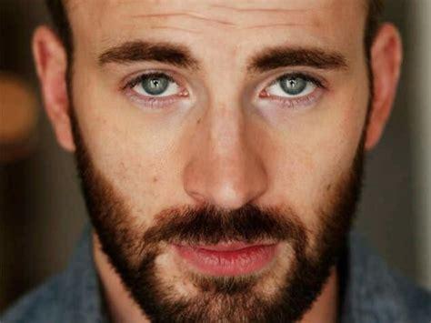 Chris Evans - Chris' Eyes Appreciation #4: his eyes are ...
