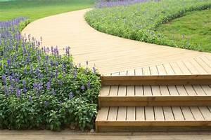 Außentreppe Holz Selber Bauen : au entreppe aus holz selber bauen anleitung in 4 schritten ~ Lizthompson.info Haus und Dekorationen