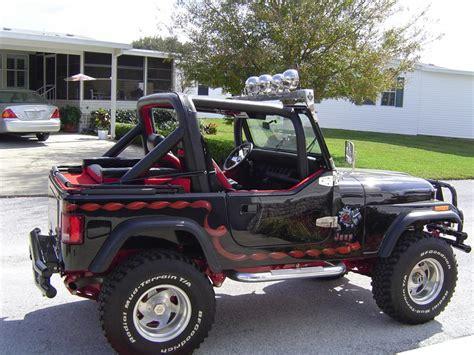 Jeep Unknown