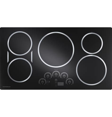 zhurdpbb monogram  induction cooktop monogram appliances