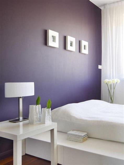 peinture d une chambre couleur de peinture pour chambre tendance en 18 photos