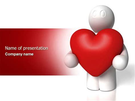 true love  template  powerpoint  keynote