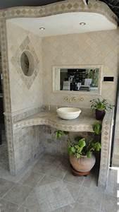 cuisine en pierre naturelle evier massif en pierre de With salle de bain design avec evier cuisine en pierre naturelle