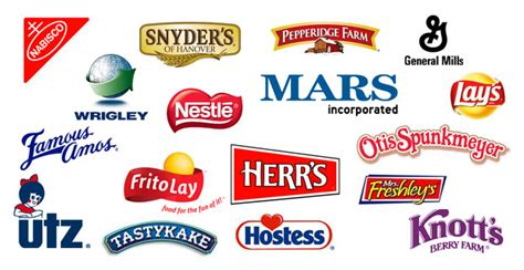Snacks | Hepbron Services