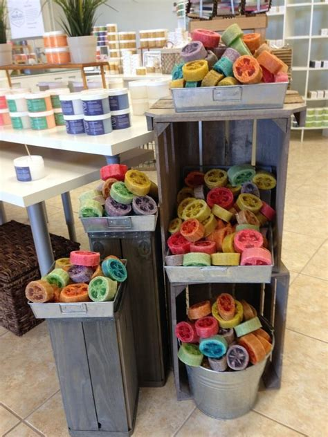 Naples Soap Company's Very Own Beautiful, Handmade In Our