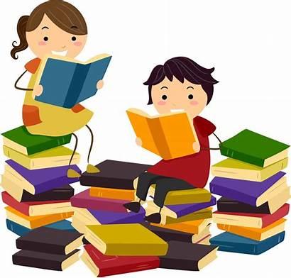 Books Reading Children Read Child Parent Should