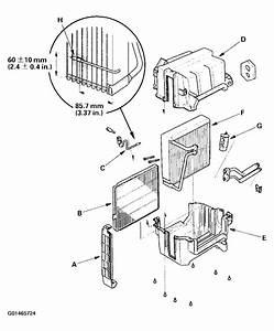Diagram Of 1992 Honda Accord Engine Compartment