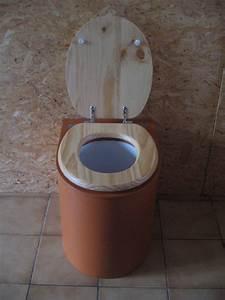 Toilette Seche Fonctionnement : toilette seche moderne best modele de toilette wc photos ~ Dallasstarsshop.com Idées de Décoration