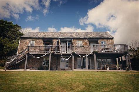 romantic venue   intimate wedding   cornish