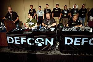 What's Next?: DEF CON