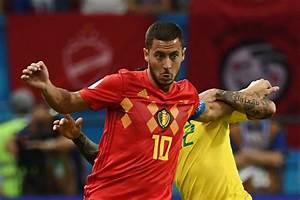 Chelsea News: Eden Hazard sent World Cup warning by France ...
