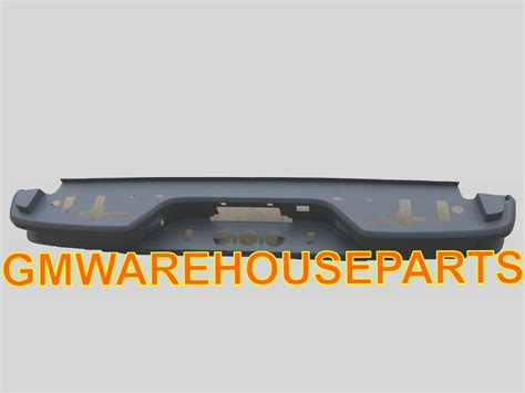 2002 Chevy Avalanche Rear Step Bumper Plastic Cover New Gm # 88938464 Plastic Stemless Champagne Flutes Mayberry Surgery Copper Pipes Vs Cup Sizes Ogden Surgeons O Ring Pick Blackhawk Cylinder Containers