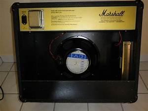 Marshall 8080 Valvestate 80v Image   467365