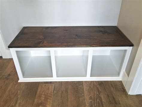 mud room bench diy mudroom bench honeybear