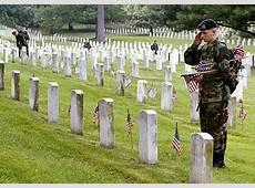 American Memorial Graves Montclair, Westfield, East
