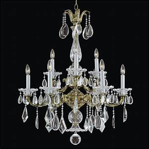 Old world crystal light chandelier english manor m