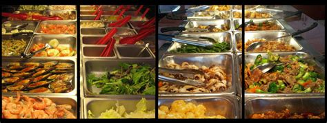 nippon grill seafood buffet