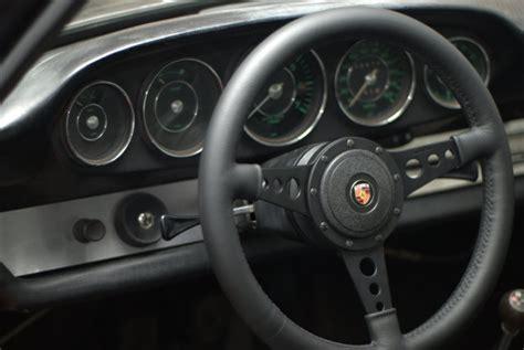 Volante Porsche Volant Cuir Porsche 912club Fr