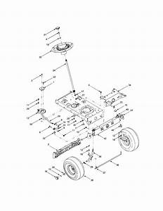 Wiring Diagram Database  Troy Bilt Bronco Parts Diagram