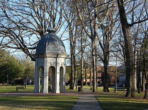 East Carolina University Cupola
