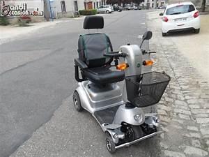 Scooter Electrique Occasion : scooter lectrique quingo int et ext fe annonces handi occasion pinterest petites ~ Maxctalentgroup.com Avis de Voitures