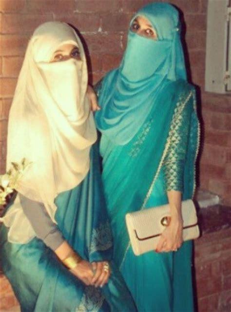 latest hijab style  niqab top pakistan