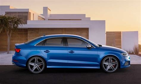 2019 Audi S3 Release Date, Changes, Price, Specs, 0-60