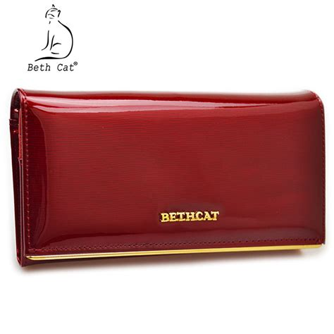 beth cat wallet female long womens wallets purses high
