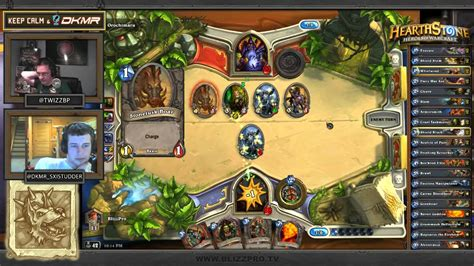 Warrior Deck Hearthstone Rotface by Hearthstone Warrior Deck