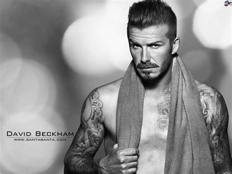 Cool David Beckham Wallpaper
