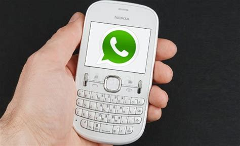 whatsapp 2 12 95 available for nokia asha improvements and updates neurogadget
