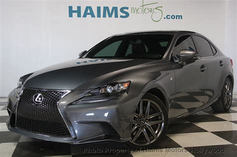 lexus   dr sedan rwd  haims motors ft