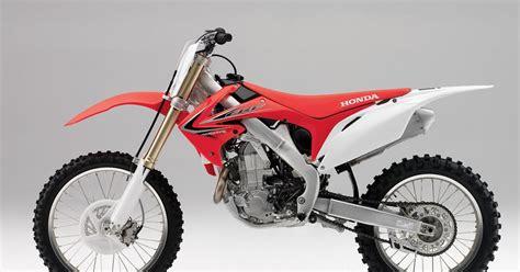 Modification Motor Honda by Motor Sport Modification Gambar Motor Cross Honda Terbaru