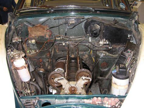 JAGUAR   MILFORD VINTAGE ENGINEERING