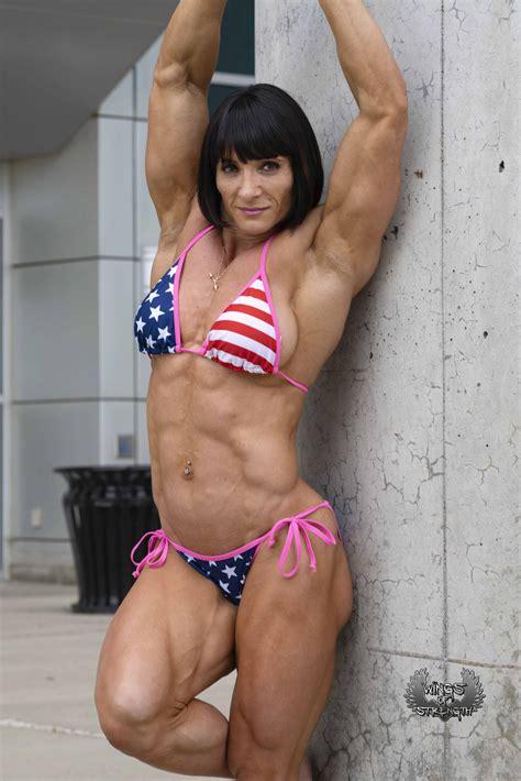 Oksana Piari - Wings of Strength