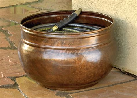 Decorative Garden Hose Pots - 14 best decorative hose pots images on jars