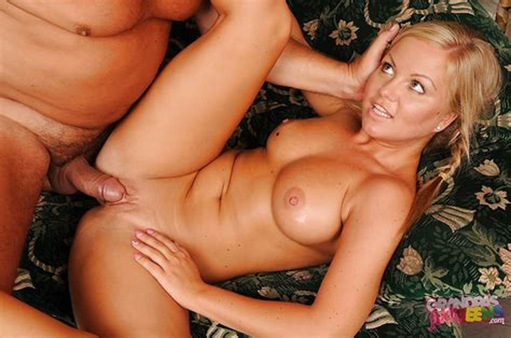#Blonde #Teenage #Hottie #With #Pigtails #Gets #Her #Shaved #Cunt
