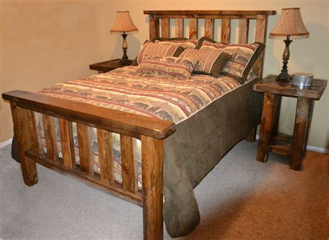 reclaimed wood bedroom set white distressed furniture sets