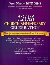 Best 25 ideas about church anniversary themes and scriptures church anniversary celebration invitation stopboris Image collections