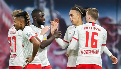 Aug 04, 2021 · rb leipzig midfielder marcel sabitzer has told the club he will not extend his contract due to expire in 2022, goal has learned, amid reported interest from bayern munich Examining RB Leipzig's style | StatsBomb