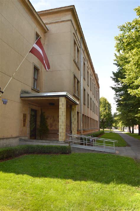 Par mums | RSU Sarkanā Krusta medicīnas koledža