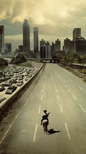 ab34-wallpaper-walking-dead-city-film - Papers co