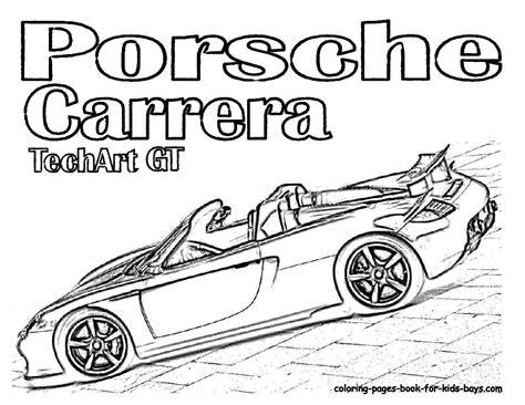 disegni da colorare  auto sportive timazighin