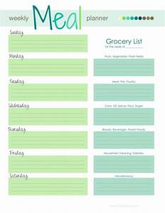 best 25 meal planning templates ideas on pinterest meal With lunch roster template