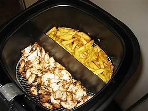 Frites à La Friteuse : test airfryer de philips les frites la friteuse sans huile marinette saperlipopette blog ~ Medecine-chirurgie-esthetiques.com Avis de Voitures
