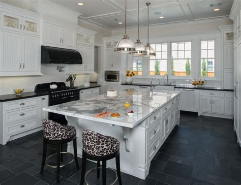 amazing ge slate appliances kitchen traditional with black range throughout flooring for