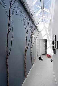 Idée Déco Couloir Sombre : d co couloir long sombre troit 12 id es pour lui donner du style chambre pinterest ~ Melissatoandfro.com Idées de Décoration