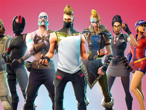 como descargar fortnite en tu dispositivo android enterco