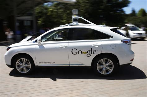 Sorry To Disappoint, But Driverless Cars Will Still Need