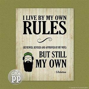 Duck Dynasty Qu... Funny Own Quotes